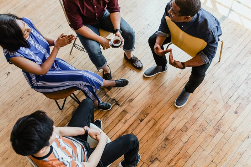 Access to Mental Health Care for BIPOC: The Role of ...